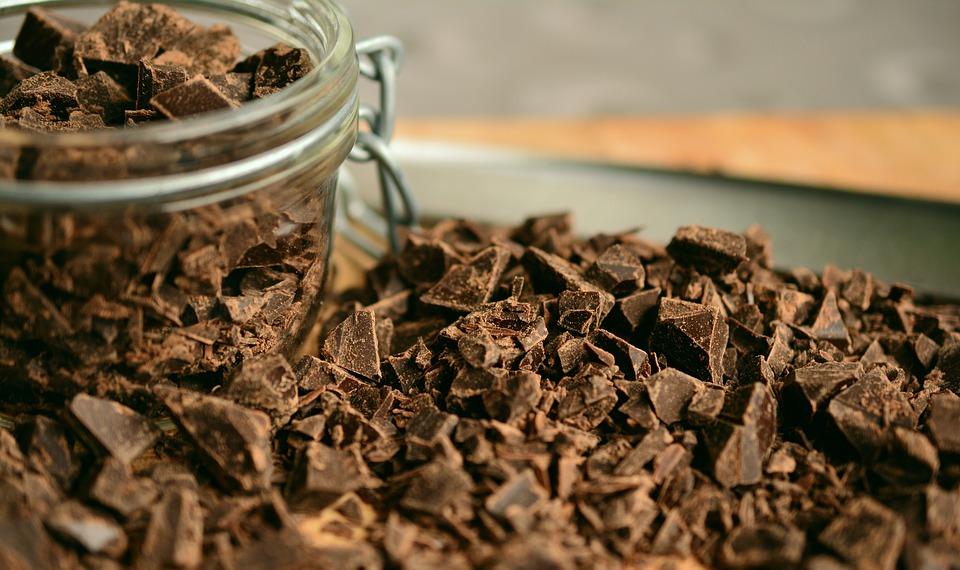 Ritual de chocolaterapia en Vigo 0