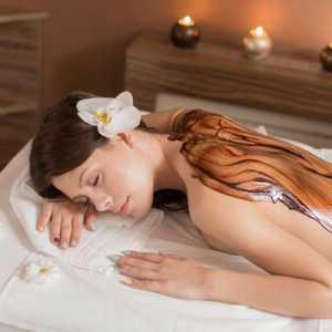 tratamiento de chocolaterapia vigo
