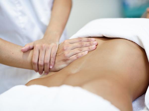 masaje reductor abdominal en vigo