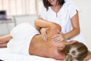 masaje profesional vigo