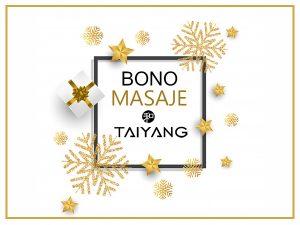 bono masaje taiyang vigo