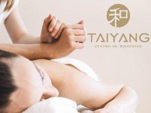 masaje regalo relajante en vigo 2019