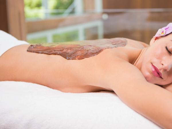tratamiento estetico corporal chocolaterapia centro Taiyang Vigo