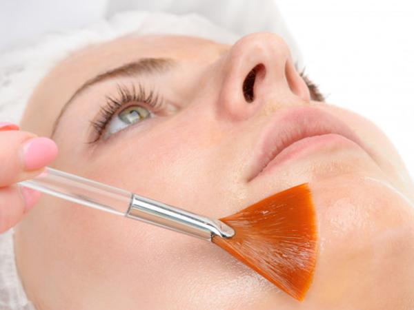 hidratacion facial con vitamina C en Vigo