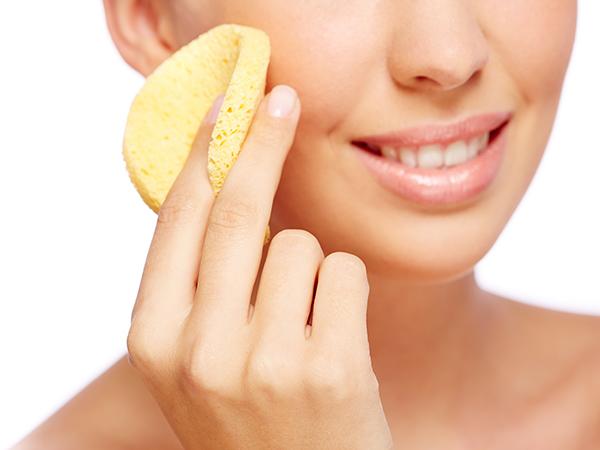 tratamiento de higiene facial en Vigo