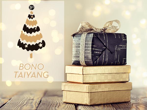 bono regalo taiyang