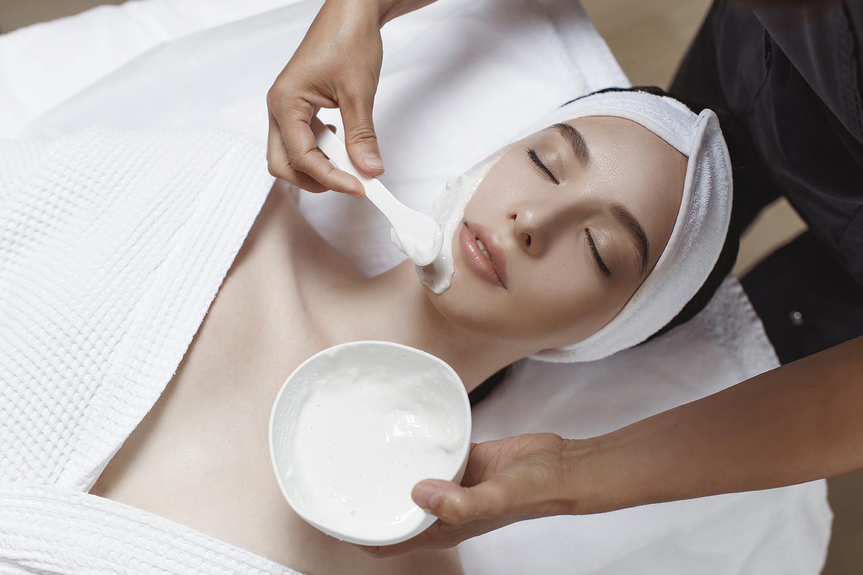 Tratamientos estéticos faciales en Taiyang Vigo