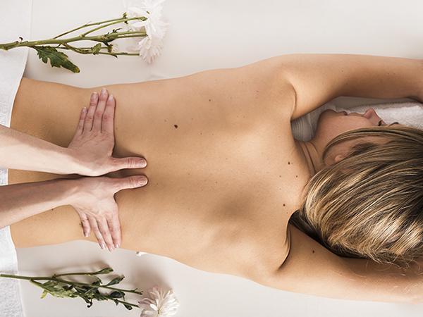 masajes y tratamientos estéticos verano 2020