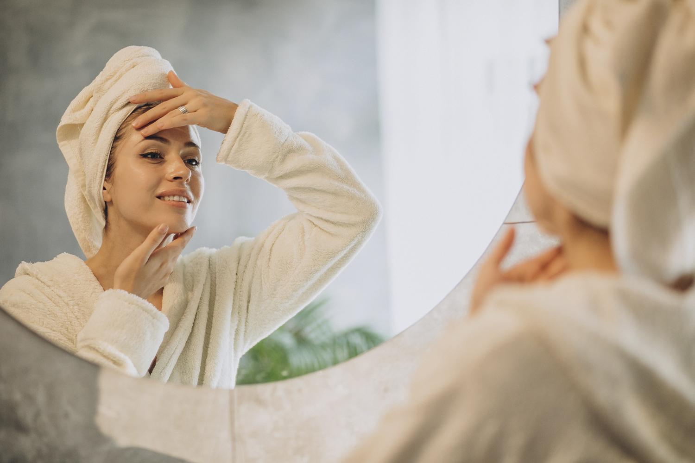 Tratamiento de higiene facial Vigo y rostro perfecto en Navidad
