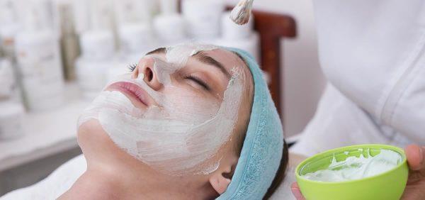 el detox facial es el tratamiento ideal para recuperar la vitalidad de la piel