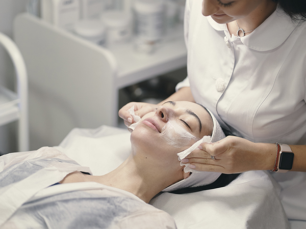 masaje facial japonés Vigo