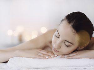 eliminar el éstres con masaje cabeza en época covid