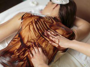 masaje chocolaterapia hidratante vigo taiyang