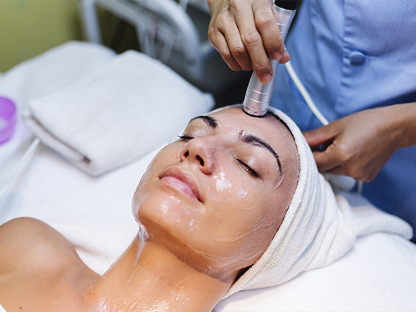 tratamiento reafirmante del rostro