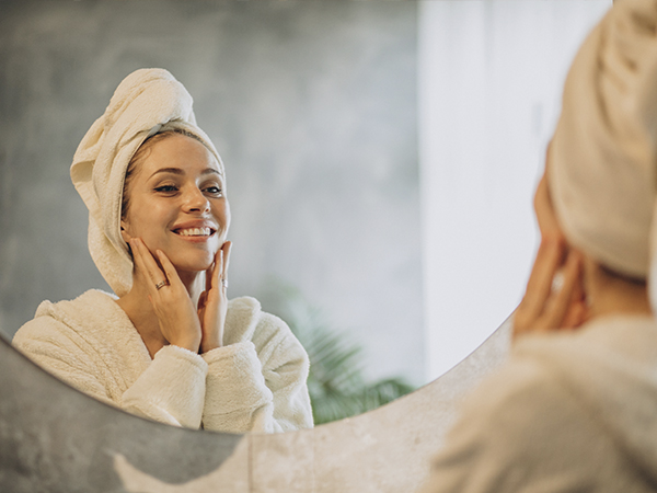 tratamiento de higiene facial taiyang vigo