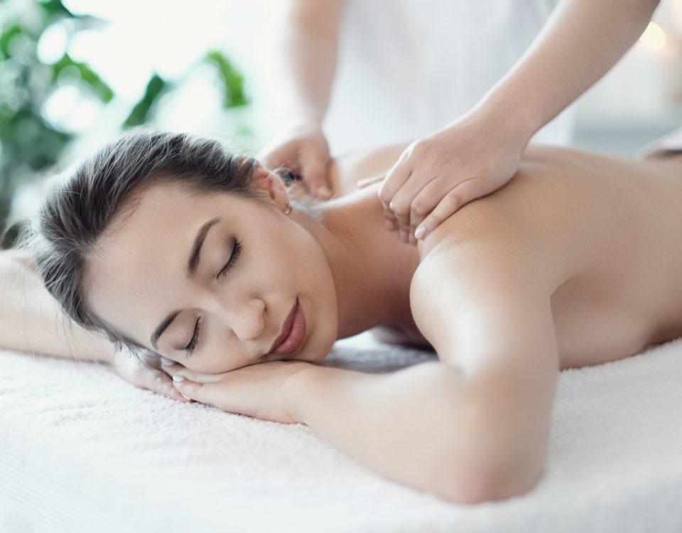 Centro de masajes Taiyang en Vigo